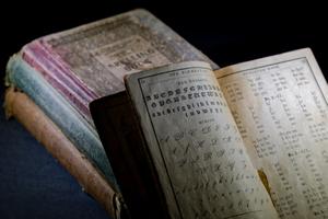 貴重な古書や蔵書のスキャニング